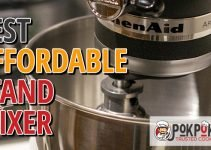 5 Best Affordable Stand Mixers (Reviews Updated 2021)