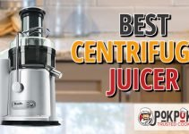 5 Best Centrifugal Juicers (Reviews Updated 2021)