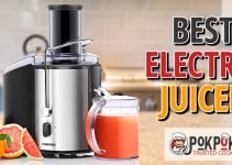 5 Best Electric Juicers (Reviews Updated 2021)
