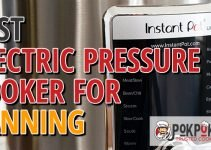 5 Best Electric Pressure Cookers for Canning (Reviews Updated 2021)