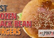 5 Best Frozen Black Bean Burgers (Reviews Updated 2021)