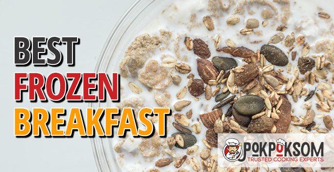 Best Frozen Breakfast