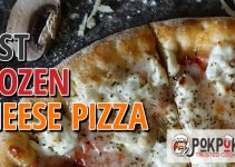 5 Best Frozen Cheese Pizzas (Reviews Updated 2021)