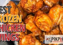 5 Best Frozen Chicken Wings (Reviews Updated 2021)
