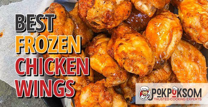 Best Frozen Chicken Wings