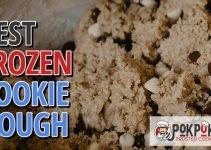 5 Best Frozen Cookie Dough (Reviews Updated 2021)