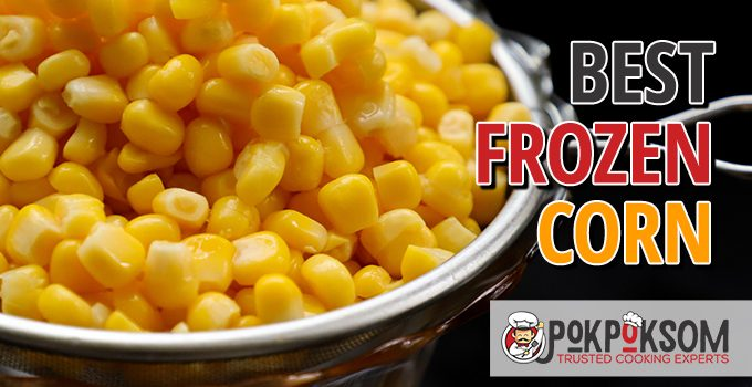 Best Frozen Corn