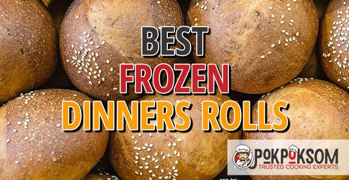 Best Frozen Dinner Rolls