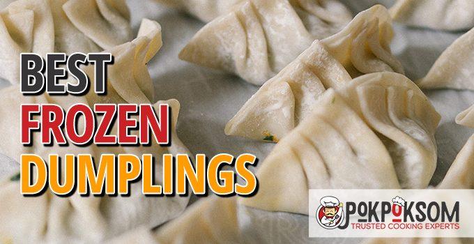 Best Frozen Dumplings