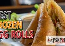 5 Best Frozen Egg Rolls (Reviews Updated 2021)