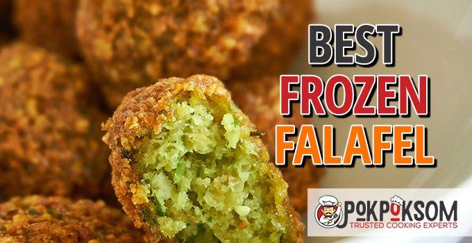 Best Frozen Falafel