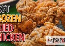 5 Best Frozen Fried Chicken (Reviews Updated 2021)
