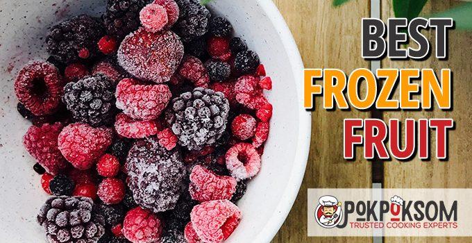 Best Frozen Fruit