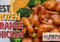 5 Best Frozen Orange Chicken (Reviews Updated 2021)
