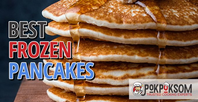 Best Frozen Pancakes