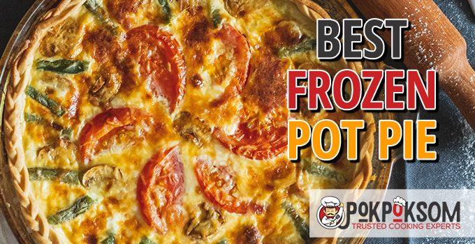 Best Frozen Pot Pie