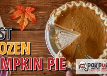5 Best Frozen Pumpkin Pies (Reviews Updated 2021)