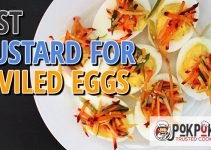 5 Best Mustards for Deviled Eggs (Reviews Updated 2021)