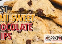 5 Best Semi Sweet Chocolate Chips (Reviews Updated 2021)