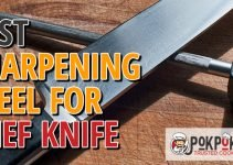 5 Best Sharpening Steels for Chef Knives (Reviews Updated 2021)