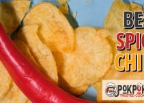 5 Best Spicy Chips (Reviews Updated 2021)