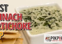5 Best Spinach Artichoke Dips (Reviews Updated 2021)