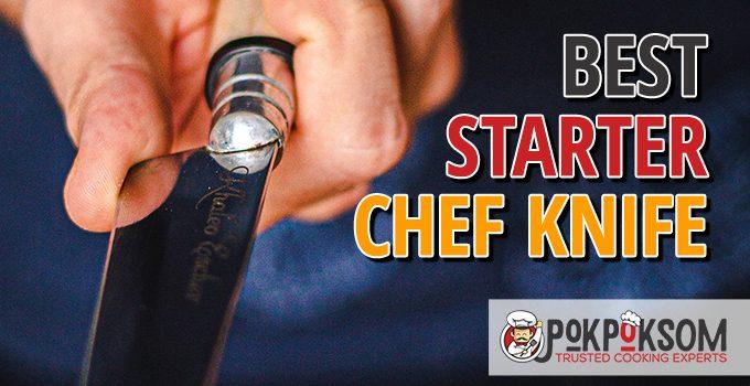 Best Starter Chef Knife