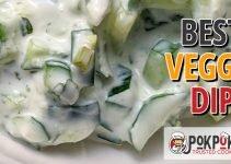 5 Best Veggie Dips (Reviews Updated 2021)
