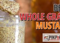 5 Best Whole Grain Mustards (Reviews Updated 2021)
