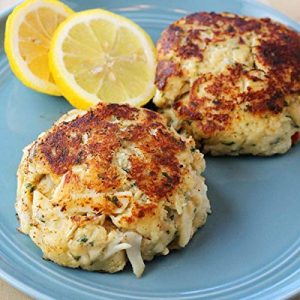 Cameron's Maryland Crab Cakes
