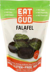 Eatgud Frozen Falafel