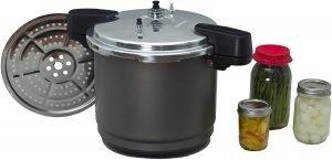 Granite Ware Pressure Canner Cooker