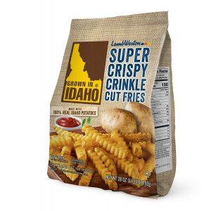 Grown In Idaho Super Crispy Crinkle Cut Fries