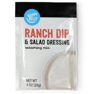 Happy Belly Ranch Dip Mix