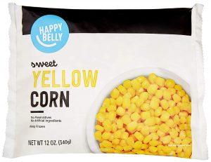Happy Belly Sweet Corn