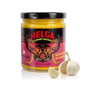 Helga Gourmet Mustard
