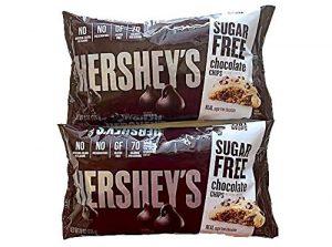 Hershey's Sugar Free Chocolate Chips