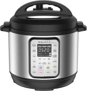 Instant Pot Duo Plus 8 Quart 9 In 1 Electric Pressure Cooker