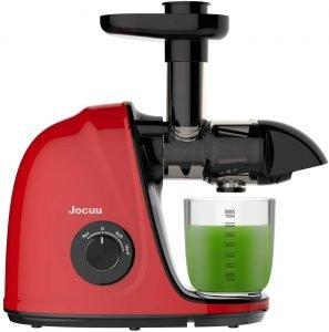 Jocuu Cold Press Juicer