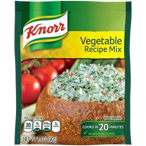 Knorr Spinach Dip
