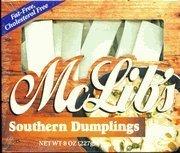 Mclib's Southern Dumplings
