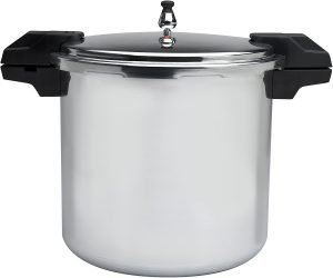 Mirro Pressure Cooker Canner
