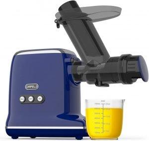 Orfeld Cold Press Juicer