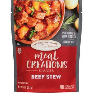 Orrington Farms Beef Stew