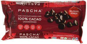 Pascha Chocolate Chips