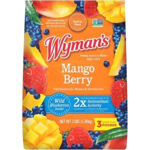 Wyman's Of Maine Mango Berry