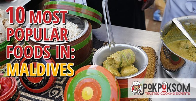 10 Most Popular Foods In Maldives