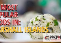 10 Most Popular Food in Marshall Islands
