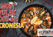 10 Most Popular Foods in Micronesia