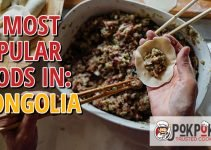10 Most Popular Foods in Mongolia